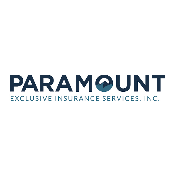 Paramount Exclusive Insurance Services Inc. Logo