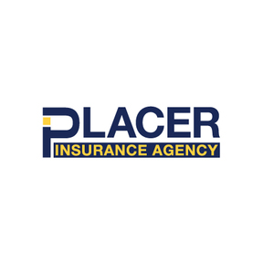 Placer Insurance Agency Logo